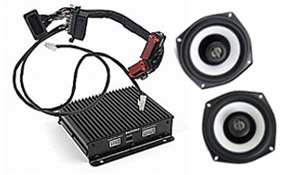 Motorcycle Sound Upgrade Kits