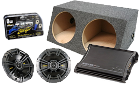 Car Audio Packages|escape
