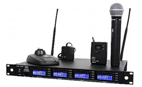 Wireless Microphone Systems|escape