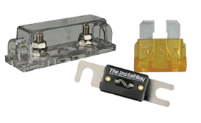 Fuses & Fuse Holders|escape