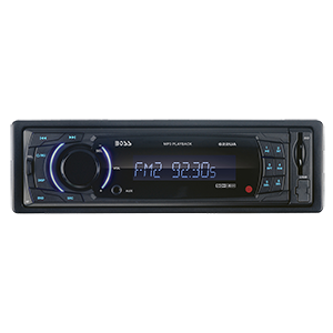 MP3-CD | Media Receivers