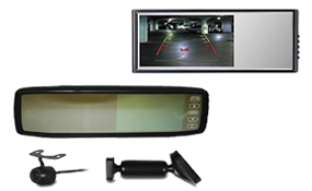 Rearview Mirror Monitors|escape