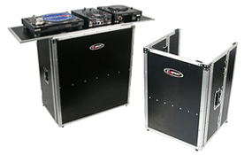 Multi-Carts DJ Tables & Fold-Out Stands