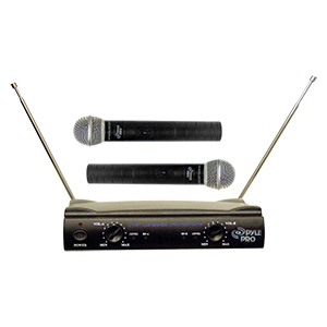 VHF Systems