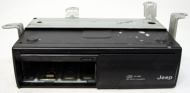 1999-2002 Jeep Grand Cherokee Factory 10 Disc OEM CD Changer