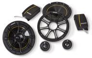 "Kicker 11DS6.2-N Car Stereo 6"" 120W Stereo DS Series Speaker Component Set"