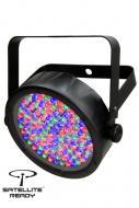 Chauvet DJ SLIMPAR56 Slim Casing 2 inches Thick Static Colors And RGB Color Mixing W/ or W/O DMX.