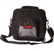 """Gator Cases G-MULTIFX-1110 Pedal Bag with 11"""" x 10"""" effects"""