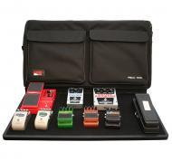 "Gator Cases GPT-PRO-PWR Black Nylon Carry Bag with 30"" X 16"" Wood Pedal Board and G-Bus..."