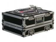 Odyssey Cases FR1200E Flight Ready E Series Technics 1200 Turntable Case