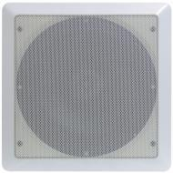 Pyle Home Audio PDIC65SQ 6.5' Two-Way In-Ceiling Speaker System (Pair)