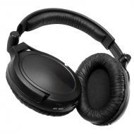 Pyle Home Audio PHPNC45 High-Fidelity Noise-Canceling Headphones w/ Carrying Case