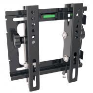 Pyle Home Audio PSW445T 10' to 32' Flat Panel Tilted TV Wall Mount