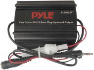 Pyle Car Audio PLDN35T 3.5mm / 1/8' To 3.5mm / 1/8' Stereo Audio Ground Loop Isolator /...