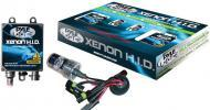 Pyle Car Audio PHDH4K10K 10,000K Dual Beam (Low/High) H4 HID Xenon Driving Light System