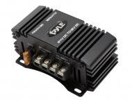 Pyle Car Audio PSWNV120 24V DC to 12V DC Power Step Down 120 Watt Converter w/ PMW Technology