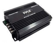 Pyle Car Audio PSWNV720 24V DC to 12V DC Power Step Down 720 Watt Converter w/ PMW Technology