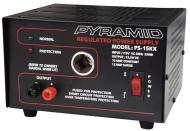 Pyramid PS15K 10 Amp Power Supply w/Cigarette Lighter Plug
