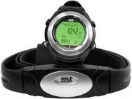 Pyle PHRM20 Marathon Heart Rate Watch w/ USB and Walking/Running Sensor