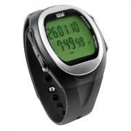 Pyle PHRM84 Speed & Distance Watch for Running Jogging & Walking