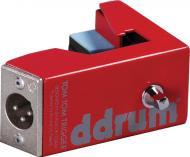 Ddrum Pro Acoustic Trigger for Tom Drum w/ Replaceable Transducer (TT)