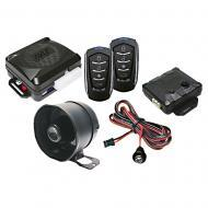 Pyle Car Audio PWD701 4-Button Remote Door Lock Vehicle Security System