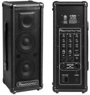PowerWerks PW50 50 Watt Self-Contained Personal P.A. Speaker System with Powerlink