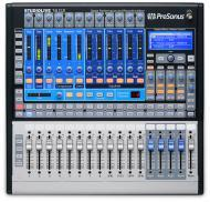 PreSonus StudioLive 16.0.2 16 x 2 Performance and Recording Digital Mixer