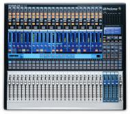 PreSonus StudioLive 24.4.2 24 x 4 x 2 Performance and Recording Digital Mixer