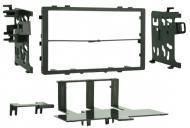 Metra 95-7801 Single or Double DIN Installation Dash Kit for Select 1990-2006 Acura / Honda / Isu...