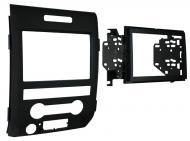 Metra 95-5820B Double DIN Installation Kit for 2009 Ford F-150 (Excluding Base Model)