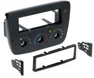 Metra 99-5717 Single DIN or ISO Mount Radio Installation Kit for 2004-2007 Ford Taurus