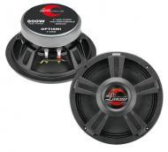 Lanzar OPTI8M-8 OPTI 8-Inch Midrange 8 Ohm 800 Watts Max Output High Power Speaker