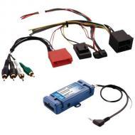 PAC RP4-AD11 Radio Replacement Interface With Built In Pre-Programmed Steering Wheel Control Rete...