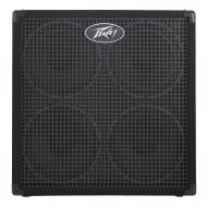 "Peavey Headliner 410 Four 10"" Woofer Bass Enclosures with 16 Gauge Grille (3008690)"