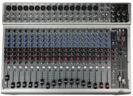 Peavey PV 20 USB Mixer with Built-in DSP Effects Multiple Reverbs (513020)