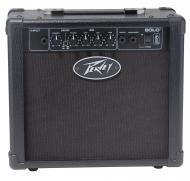 Peavey Solo Transtube Series Guitar Amplifier with 3-Band Passive EQ (584610)
