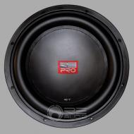 "RE Audio RTPRO8 8"" Pro Dual 4 Ohm 420 Watt Peak Woofer (RTPRO8-D4)"