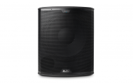 Alto Professional Black 18S Powerful 18-Inch 2400 Watts Active Subwoofer New