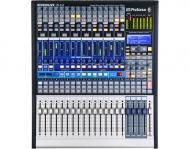 PreSonus StudioLive 16.4.2 16 x 4 x 2 Performance and Recording Digital Mixer