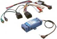 PAC RP4-GM31 Radio Replacement Interface with Amplifier Retention and SWC Software