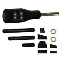 Axxess AsWCSTALK Steering Wheel Control Solution for Cars without OEM SWC