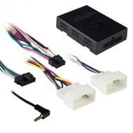 Axxess HYBL-01 Blue Link Interface for Non-Amplified 12-Up Hyundai Vehicle