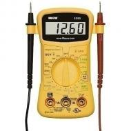 Install Bay 3300 High Performance Versatile Home & Auto Electrical Tester