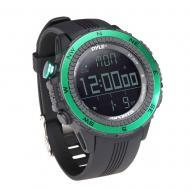 Pyle Sport PSWWM82GN Digital Multifunction Sports Watch with Compass - Green