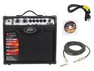 "Pevaey Vypyr VIP1 Combo Amp 8"" Modeling Electric Guitar 20 Watt Amplifier with 1/4"" Ins..."
