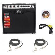 "Pevaey Vypyr VIP2 Combo Amp 12"" Modeling Electric Guitar 40 Watt Amplifier with (2) 1/4&quot..."