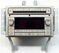 Lincoln MKZ 2008 Factory Stereo 6 Disc Changer MP3 CD Player OEM Radio 8H6T18C815AC