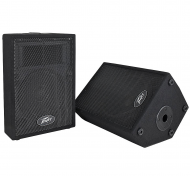"Peavey PVi 10 Carpet Covered 2-Way Speaker System 10"" 100W (Pair) (570810)"