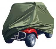 Armor Shield UTV Cover With Cabin Olive Color w/ Included Storage Bag